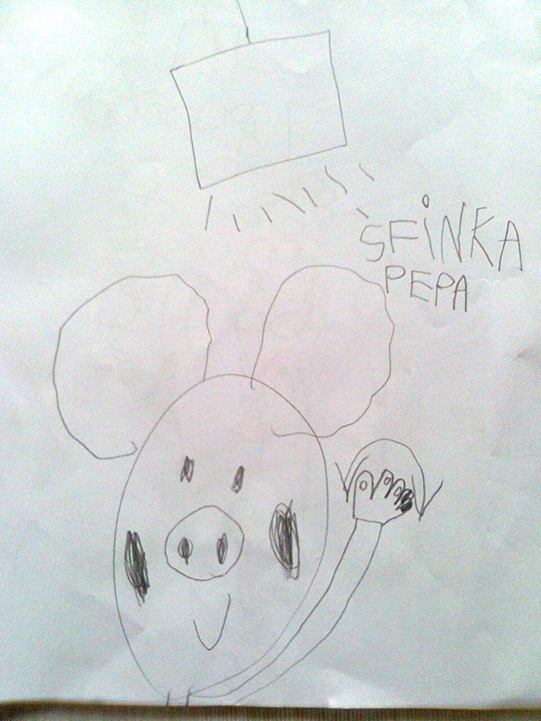 zabawne-powiedzonka-czesc-jestem-swinka-peppa