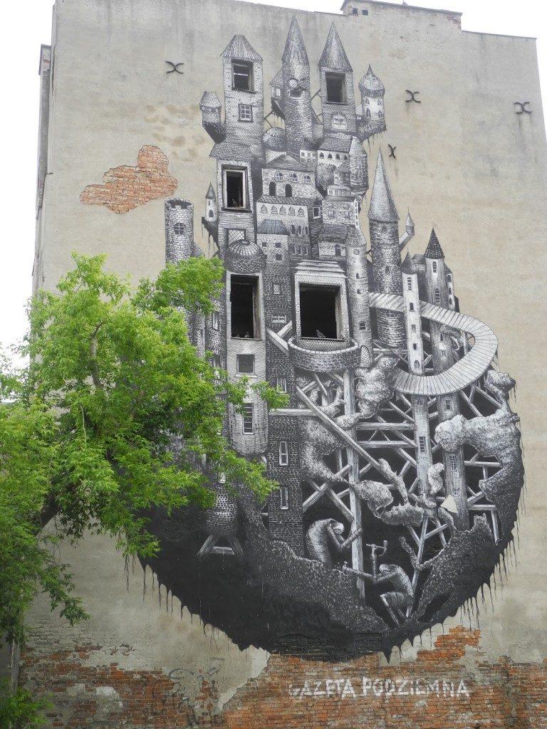kamionek-graffiti