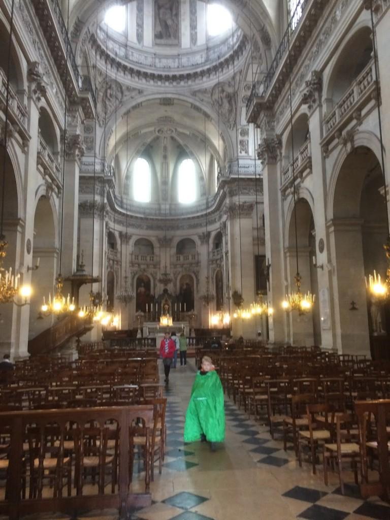 Notre Dame aParis