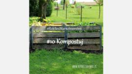 kompostuj - zero waste