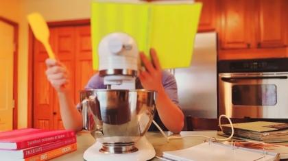 edukacja domowa - jak godzić z pracą