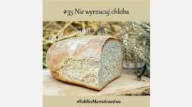 sposoby na czerstwy chleb