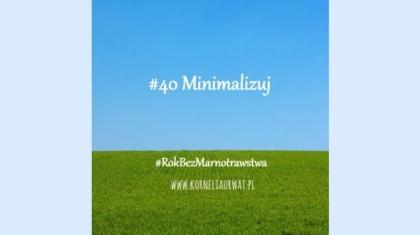minimalizuj