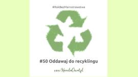 system eko ab recykling idealny