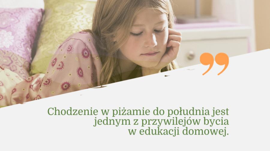 dziesięć mitów o edukacji domowej