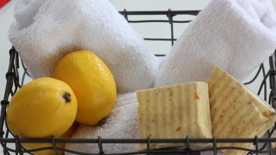 pięć dobrych nawyków - moja higiena zero waste