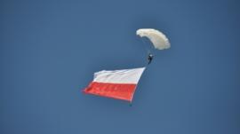 setna rocznica odzyskania Niepodległości
