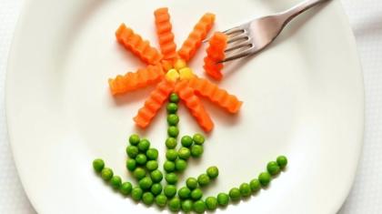 ogranicz mięso i nie marnuj jedzenia