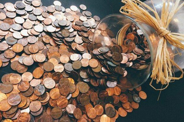 O zarabianiu na blogu by Kornelia Orwat