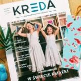 magazyn KREDA