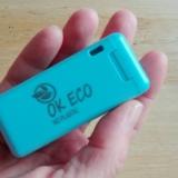 słomki Ok eco