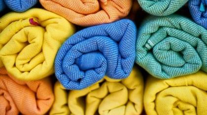co zamiast papierowych ręczników