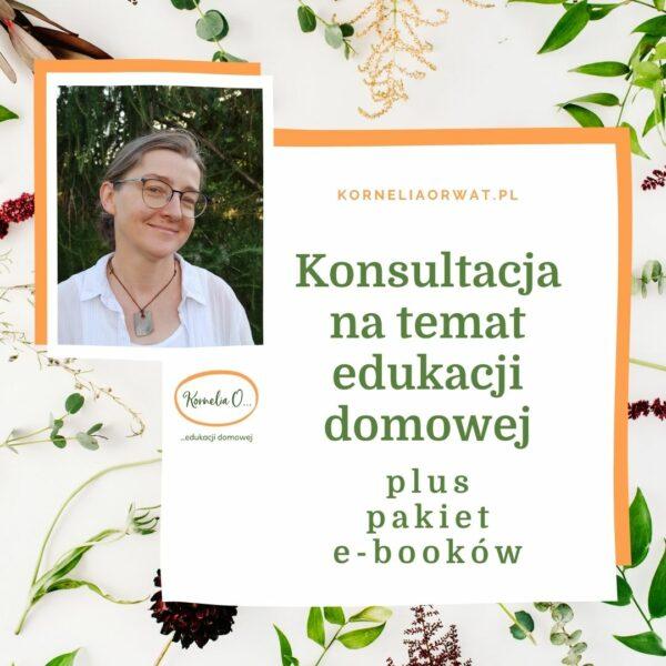 konsultacja i ebooki Kornelia Orwat