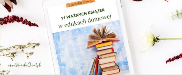 baner e-book 11 ważnych książek
