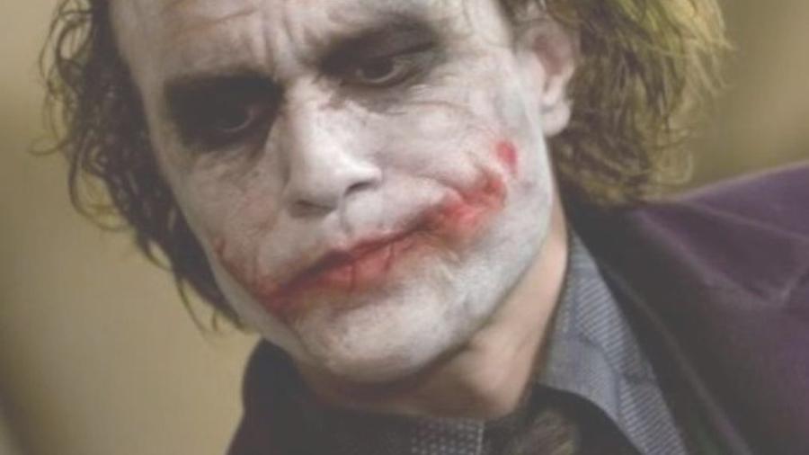 Jesteś Batmanem czy Jokerem by Kornelia Orwat