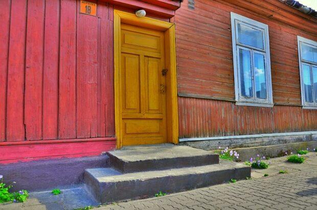 Siedem ciekawych miejsc na wakacje by Kornelia Orwat