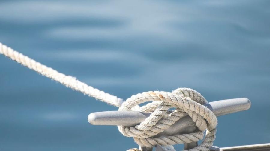 Wychodzenie ze strefy komfortu na wakacjach czyli o żeglowaniu by Kornelia Orwat