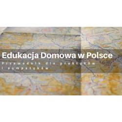 Edukacja domowa w Polsce - baner